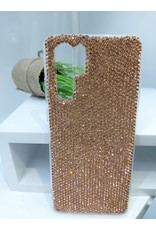 CLF0042 - Rose Gold Huawei P30 Pro Cover
