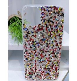 CLF0051 - Multicolour Iphone 11 Pro Cover