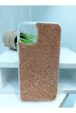 CLF0050 - Rose Gold Iphone 11 Pro Cover