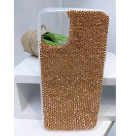 CLF0054 - Rose Gold Iphone 11 Max Pro Cover