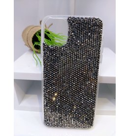 CLF0053 - Charcoal Iphone 11 Max Pro Cover