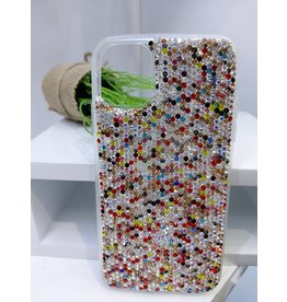 CLF0047 - Multicolour Iphone 11  Cover