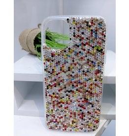 CLF0047 - Multicolour Iphone 11  Cover