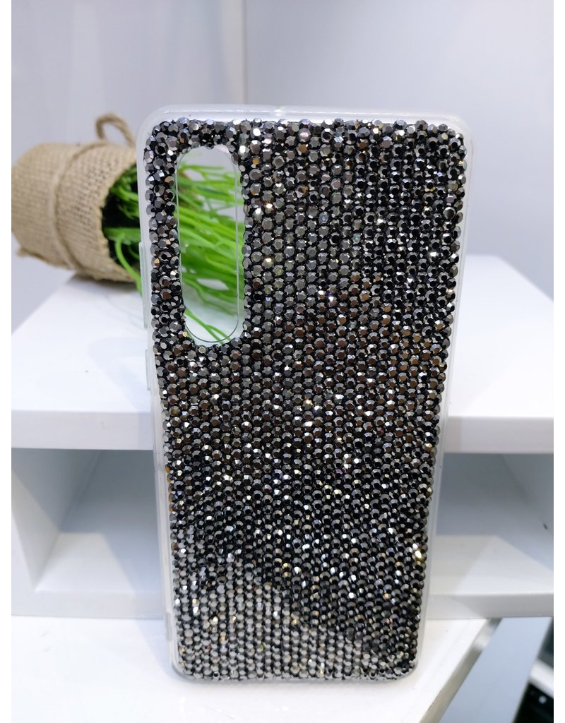 CLF0041 - Charcoal Huawei P30 Pro Cover