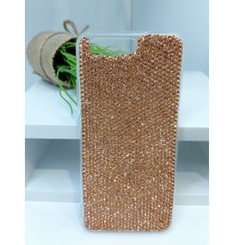 CLF0026 - Rose Gold Huawei P10 Cover