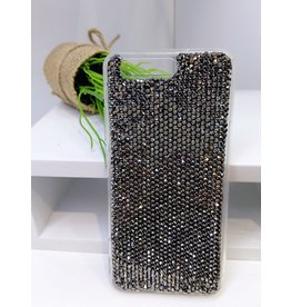 CLF0025 - Charcoal Huawei P10 Cover