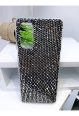 CLF0013 - Charcoal Samsung S20 Cover
