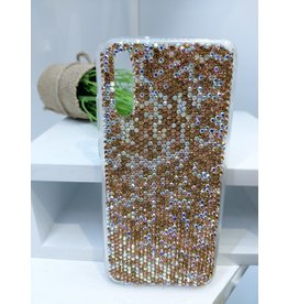 CLC0016  - P30 - Gold Phone Cover