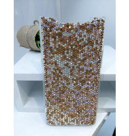 CLC0019  - A80 - Gold Phone Cover