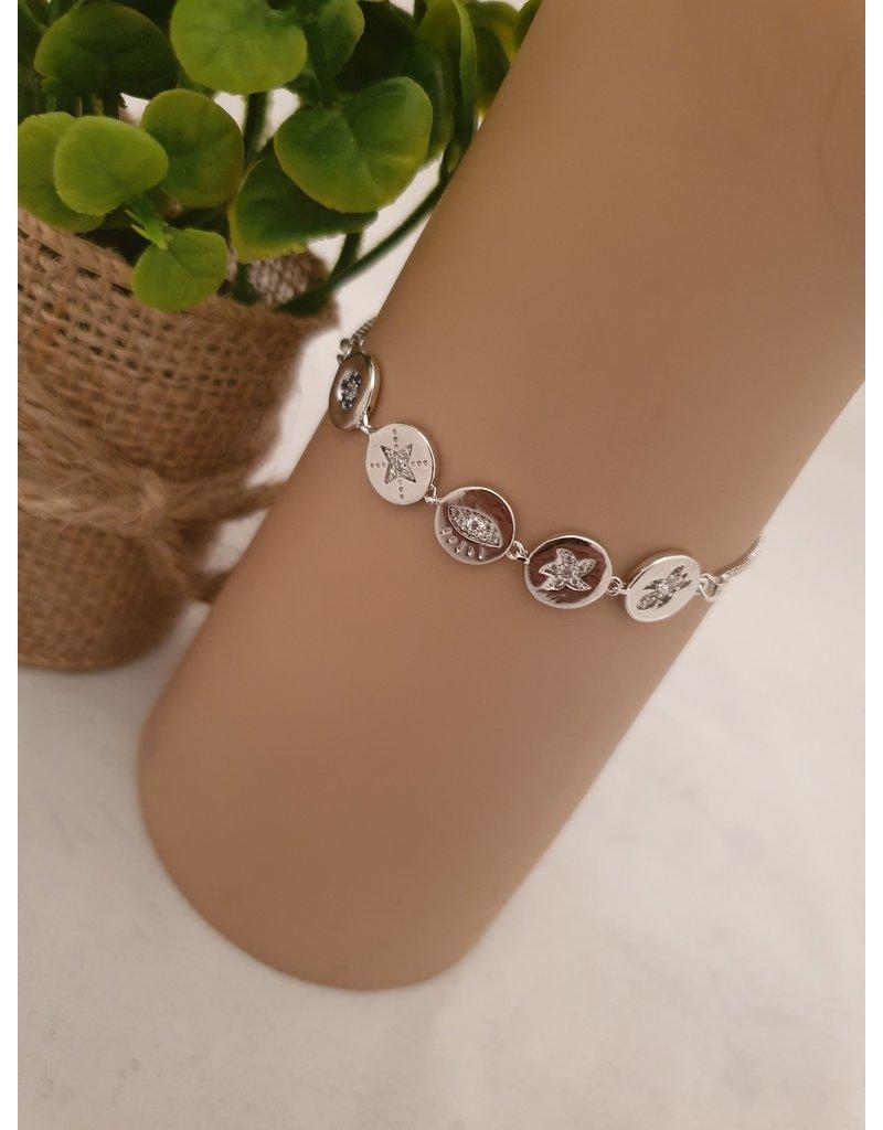 BJD0104- Adjustable Bracelet