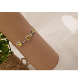 BJD0133A- Adjustable Bracelet