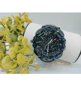 WTA0013 - Black Blue Watch