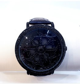 50256046 - Black Watch with Rotating Centre
