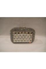 4020033 - Gold  Clutch Bag