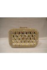 4020035 - Gold  Clutch Bag