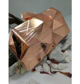 40241140 - Rose Gold  Clutch Bag
