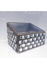 60230032 - Silver Silver Stationery Divider