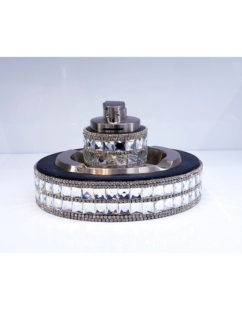 60230042 - Ashtray Set