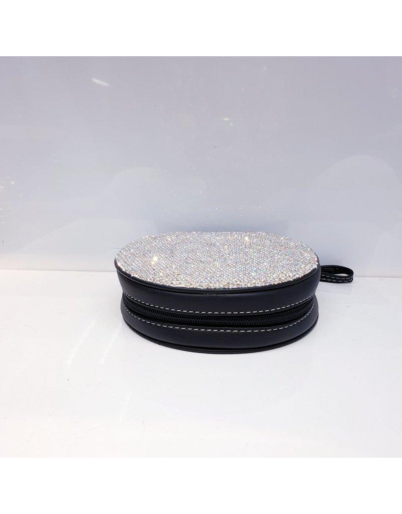 60250711 - Silver Black CD box