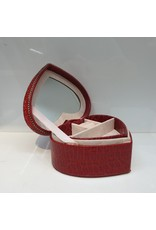 60250717 - Red Heart Box