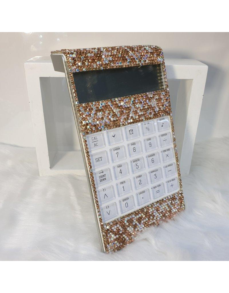 60260009 - Rose Gold Calculator