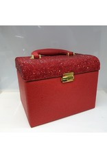 60260034 - Red Jewellery Box