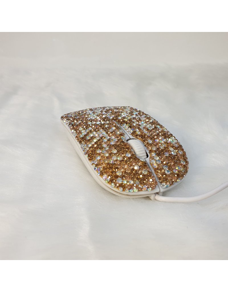 60262103 - Rose Gold Mouse