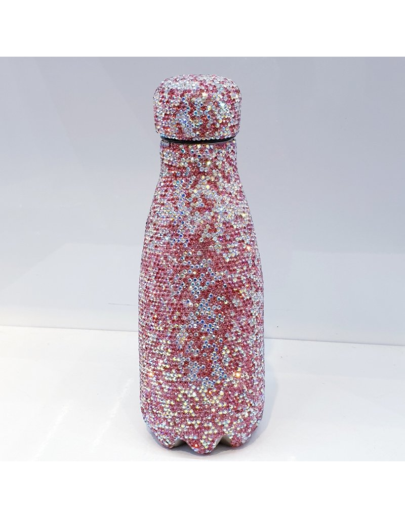HRF0031 - Pink Bottle