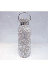 HRF0029 - Silver Bottle