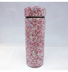 HRF0028 - Pink Bottle