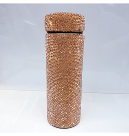 HRF0027 - Rose Gold Bottle