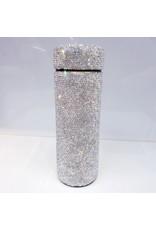 HRF0025 - Silver Bottle