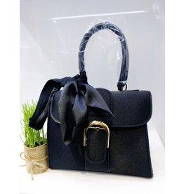 HBA0009 -  Black Handbag