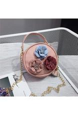 Pink, Mini  Handbag