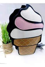 NCA0006 -  Ice Cream Novelty Clutch