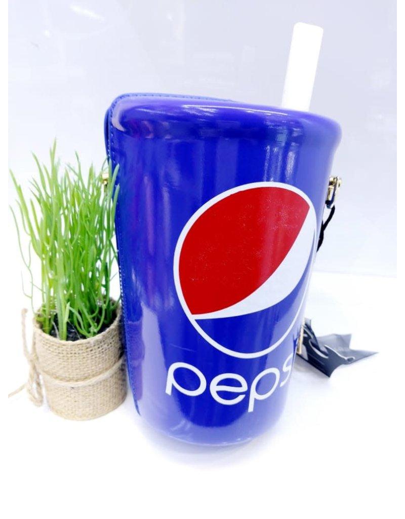 NCA0019 -  Pepsi Novelty Clutch
