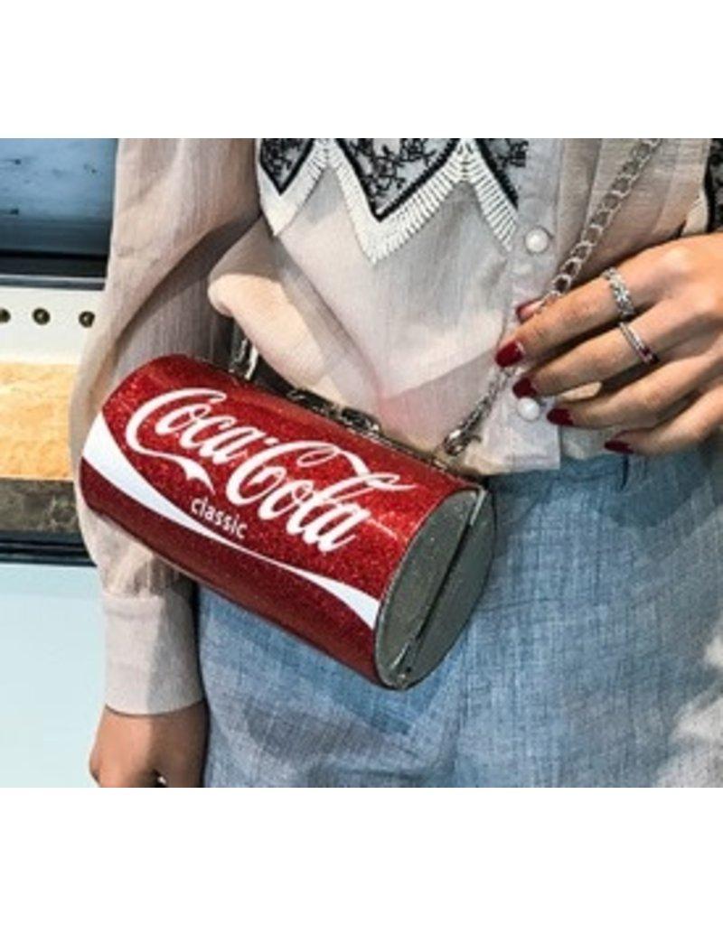 NCA0022 -  Coke Novelty Clutch