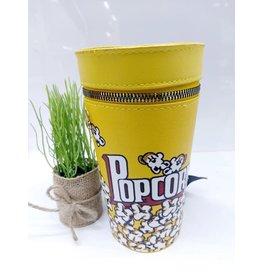 NCA0023 -  Popcorn Novelty Clutch