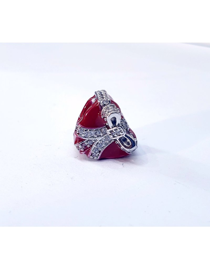 50311841 - Red Heart Charm