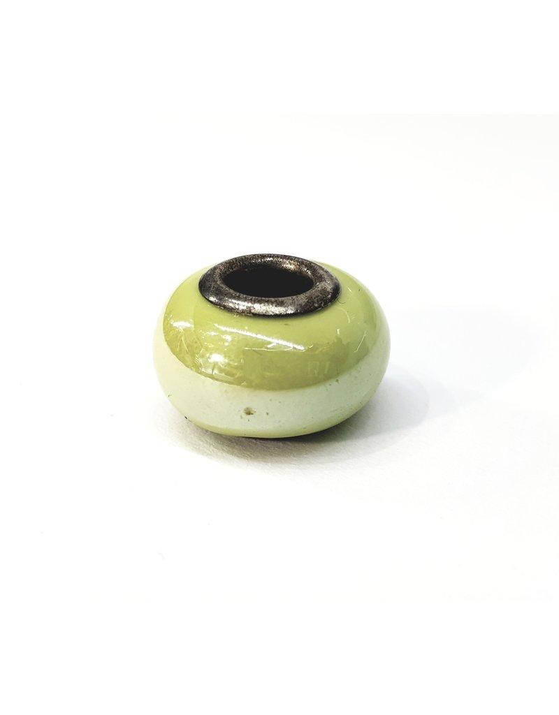 50313479 - Green Ring Charm