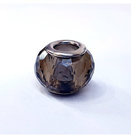 50313495 - Brown Ring Charm