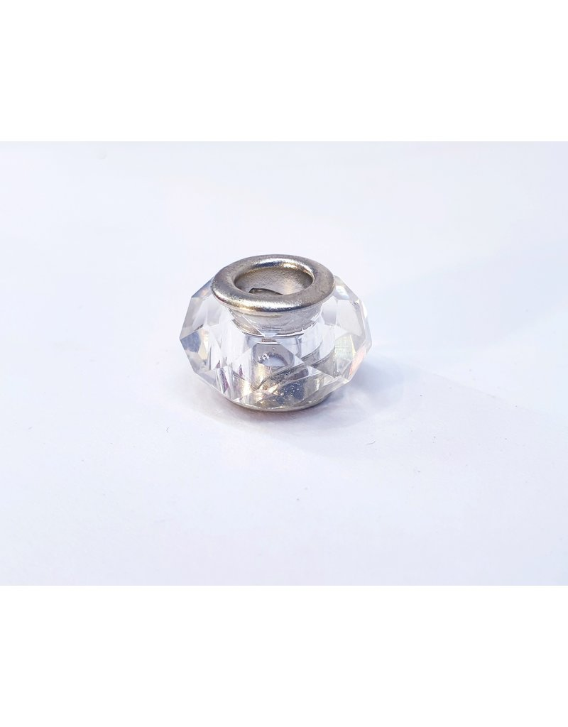 50313430 - Clear Ring Charm