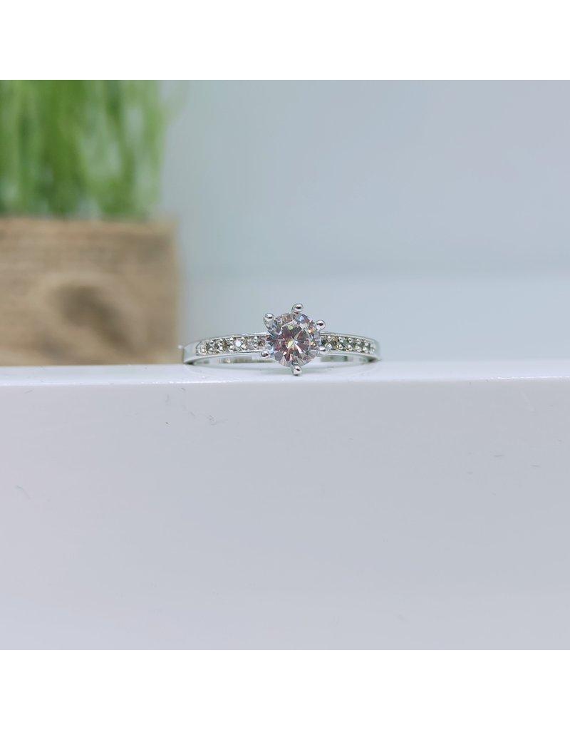 RGB160007 - Silver Ring