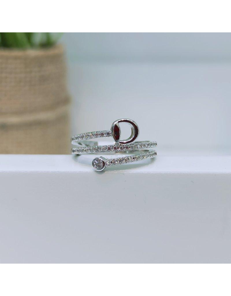 RGB160009 - Silver Ring