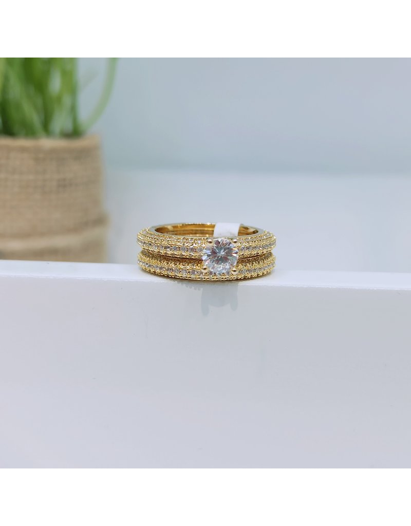 RGB160022 - Gold Ring