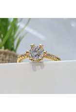 RGB160025 - Gold Ring