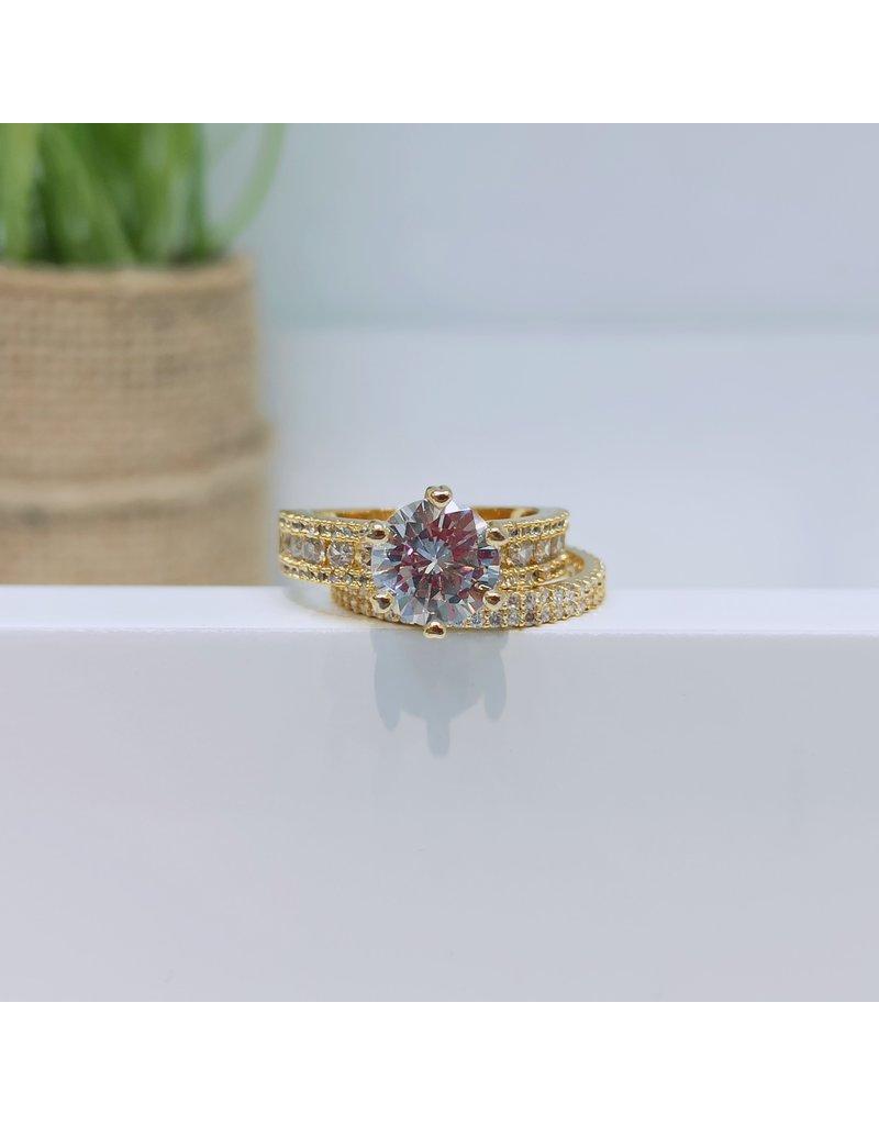 RGB160028 - Gold Ring