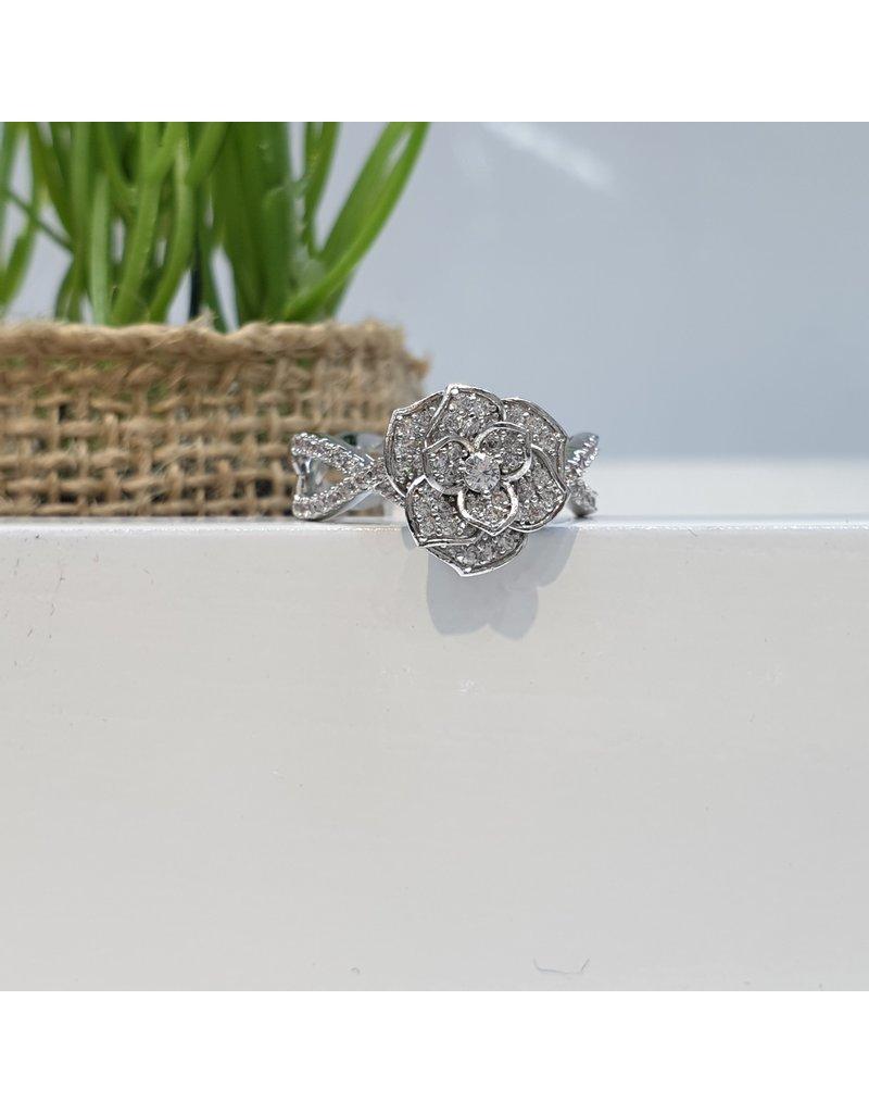 RGB160039 - Silver Ring