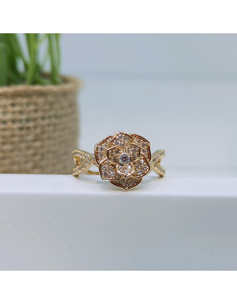 RGB160037 - Gold Ring