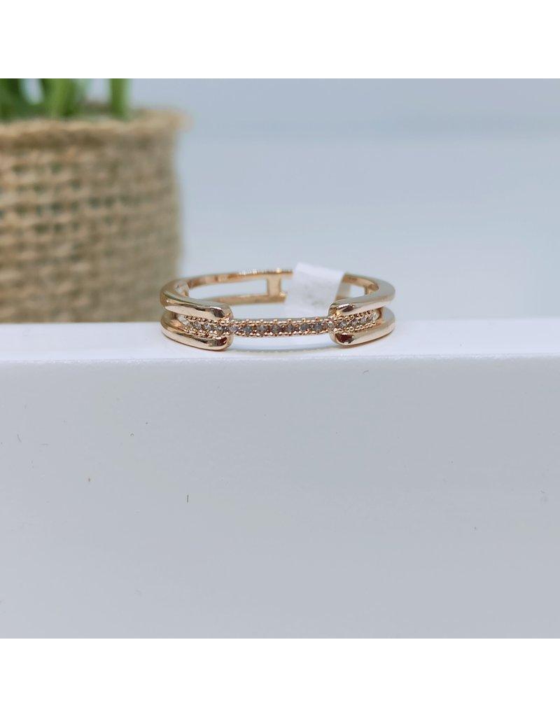 RGB160078 - Rose Gold Ring